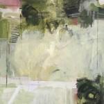 J.Keith, Garden,  Abstract , landscape ,gardenWychwood Art