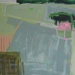 J.Keith Italian painting2  Abstract,landscape,Italy Wychwood Art.jpeg.