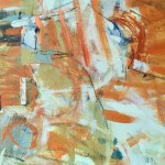 Janet Keith The Birds are Singing detail 2