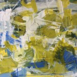 Janet Keith scent of gorse and salty breeze  Abstract, expressionist Wychwood Art.jpeg.