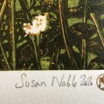 Patience Susan NOble signature