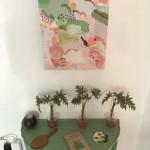 Philippa Jeffrey Love in a Mist 3 Wychwood Art
