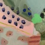 Philippa Jeffrey Love in a Mist 4 Wychwood Art