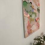 Philippa Jeffrey Love in a Mist 6 Wychwood Art