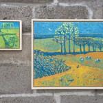 THE GREEN MILE BY ANDREA ALLEN WYCHWOOD ART JPEG