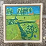 THE GREEN MILE BY ANDREA ALLEN WYCHWOOD ART JPEG (8)