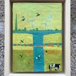 WINDY HORIZONS BY ANDREA ALLEN WYCHWOOD ART