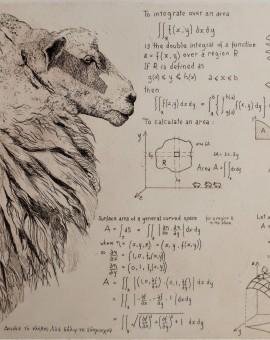 Will Taylor  Sheep Field Theory  Main  Wychwood Art