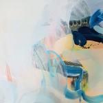 Claire Chandler High Tide Wychwood Art