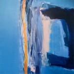 Deborah lanyon Push Wychwood Art