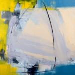 Deborah lanyon Summer Wychwood Art