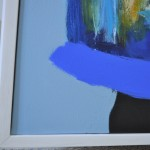 Diane Whalley A Walk by the Water V III Wychwood Art