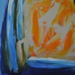 Diane Whalley A Walk by the Water V IV Wychwood Art