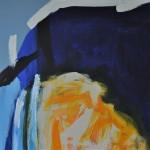 Diane Whalley A Walk by the Water V V Wychwood Art