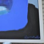 Diane Whalley A Walk by the Water V VI Wychwood Art