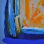 Diane Whalley A Walk by the Water V VIII Wychwood Art