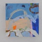 Diane Whalley Off to the Beach I Wychwood Art