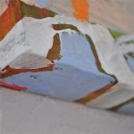 Diane Whalley Off to the Beach V Wychwood Art