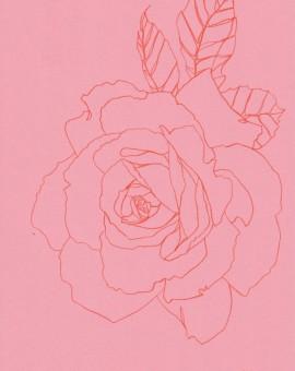 Ellen Williams Rose XI Wychwood Art