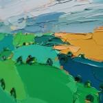 Georgie Dowling Foxcote Wychwood Art 02