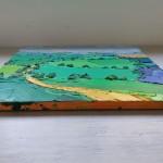 Georgie Dowling Foxcote Wychwood Art 09