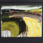 Gina Parr  More moor Framed Wychwood Art