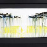 Gina Parr Ria Framed Wychwood Art
