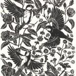 Jenny Evans Artist, Wychwood Art-144