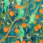 Jenny Evans Artist, Wychwood Art
