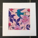Jenny Evans Artist, Wychwood Art-17