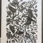 Jenny Evans Artist, Wychwood Art-2