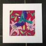 Jenny Evans Artist, Wychwood Art-20