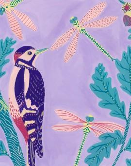 Jenny Evans Artist, Wychwood Art-3