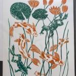 Jenny Evans Artist, Wychwood Art-4