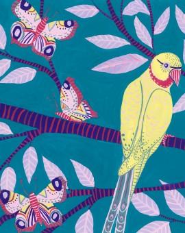 Jenny Evans Artist, Wychwood Art-5