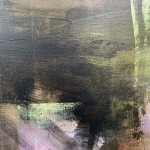 Jill Campbell_Pink Morning Clouds_detail