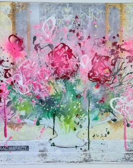Julia Adams_Floral Impact_wychwood art