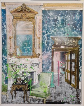 Julia Adams_Interior Splendour_wychwood art