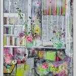 Julia Adams_Pattern Passion_Wychwood Art