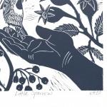 KateHeiss_LittleSparrow-Signature_WychwoodArt