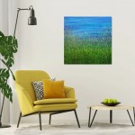 Lucy_Moore_Summer_Symphony_Original_Landscape_In_context