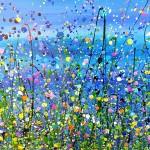 Lucy_Moore_Summer_Symphony_Original_Landscape_close_up