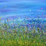 Lucy_Moore_Summer_Symphony_Original_Landscape_close_up (3)