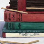 MARIE ROBINSON Weather Lore detail 1