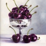 Marie Robinson Cherry Ripe Wychwood Art