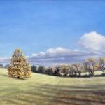 Marie Robinson_Autumn Breeze_Wychwood Art