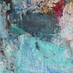 Mary Scott, All The Ancient Rocks I Ever Met (II), Wychwood Art, detail 1