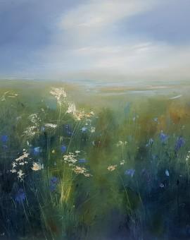 Meadow grass, Libbi Gooch