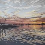 Quay Sunset – Alexandra Buckle 2mb