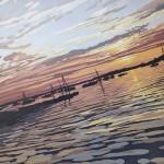 Quay Sunset close up 2mb